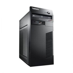 Lenovo ThinkCentre M70e Desktop PC