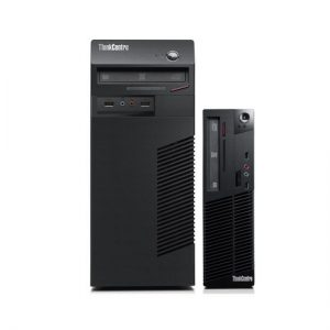 Lenovo ThinkCentre M71e PC de bureau