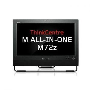 Lenovo ThinkCentre M72z All-in-One PC