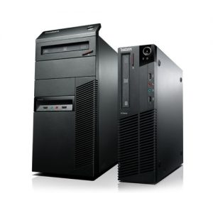 ПК Lenovo ThinkCentre M77 Desktop