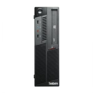 Lenovo ThinkCentre M90 Desktop PC