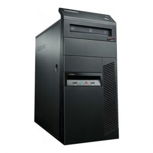 Lenovo thinkcentre m70e desktop pc windows xp, vista, windows 7.