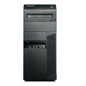 Lenovo ThinkCentre M92 Desktop PC
