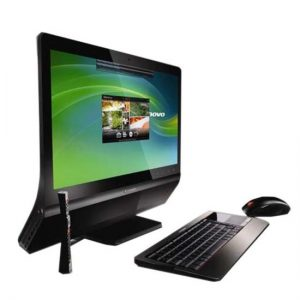 Lenovo ideecentre A600 All-in-One-PC