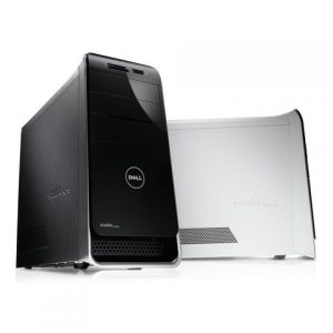 DELL Studio XPS Desktop 8000