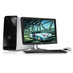 DELL Studio XPS Desktop 8100