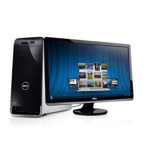 DELL XPS Desktop 8300
