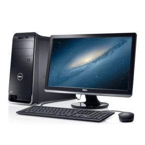 DELL XPS Desktop-8500