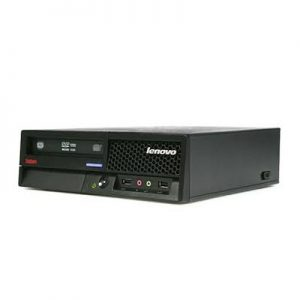 Lenovo ThinkCentre A61e Desktop