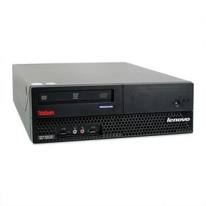 Lenovo ThinkCentre M57p Desktop