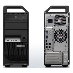 Lenovo ThinkStation E30 Workstation