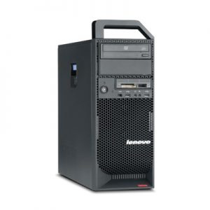 Workstation Lenovo ThinkStation S10
