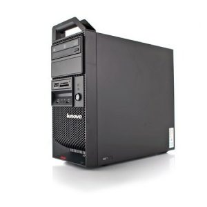 Lenovo ThinkStation E20 Workstation