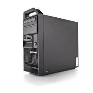 Lenovo ThinkStation E20ワークステーション