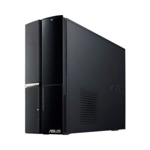 ASUS P50AD Desktop PC