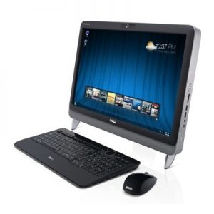 DELL Inspiron One 2310オールインワンPC