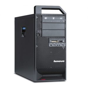 Workstation Lenovo ThinkStation S20