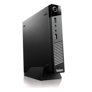 Lenovo ThinkCentre M93p Desktop