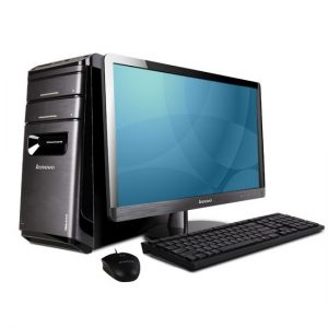 Lenovo ideacentre K415 Desktop PC