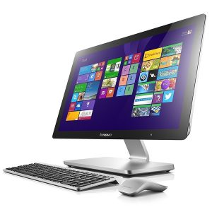 Lenovo A540 All-in-One-PC