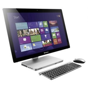 Lenovo ideecentre A520 All-in-One-PC