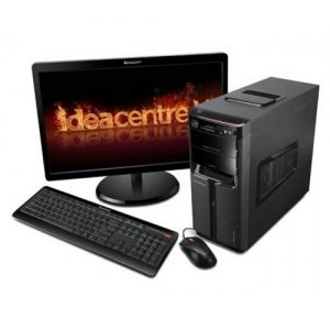 Lenovo ideacentre K330 Desktop PC
