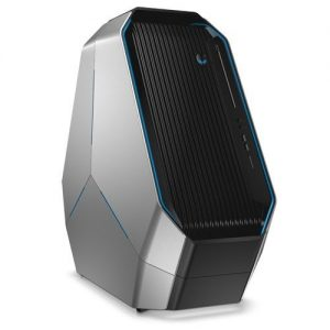 Dell Alienware Area-51 R2 bureau