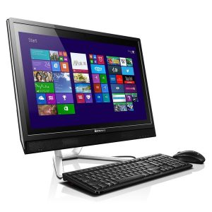 Lenovo IdeaCentre C560 AIO PC