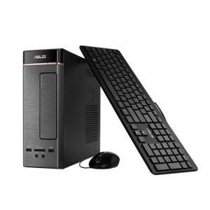 ASUS PC de escritorio K20CE