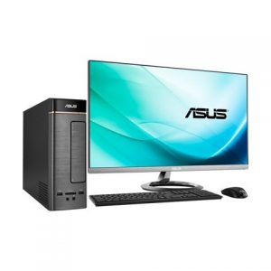 PC ASUS K20DA Desktop