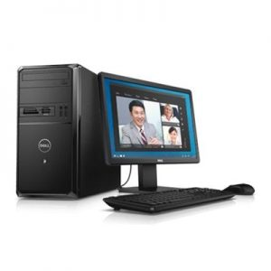DELL 보스 트로 3900 데스크탑