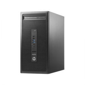 PC Microtower HP EliteDesk 705 G2