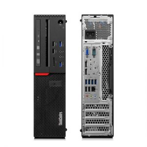 Lenovo ThinkCentre M800 Desktop PC