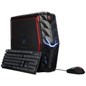 ACER Predator G1-710 Desktop