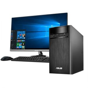 ASUS VivoPC K31CD Desktop PC