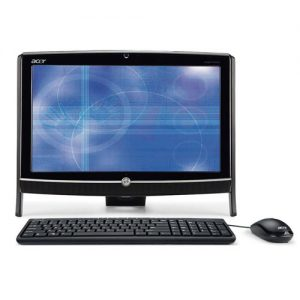 ACER Aspire Z1810 All-In-One PC