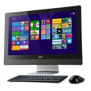 ACER Aspire Z3-705 All-In-One PC