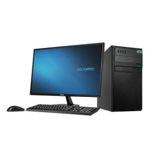 ASUS D520MT Desktop-PC