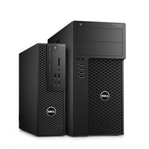 DELL Precision Workstation T3420