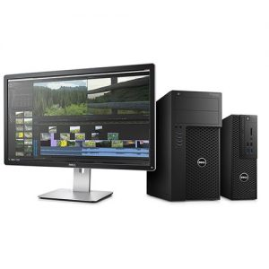 DELL Precision Workstation T3620