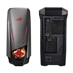 ASUS ROG GT51CA PC desktop