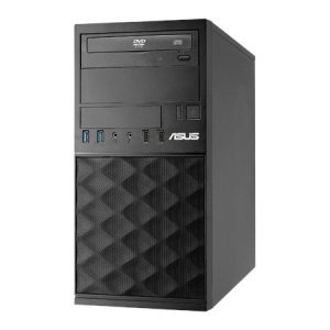 ASUS D521MT Desktop-PC