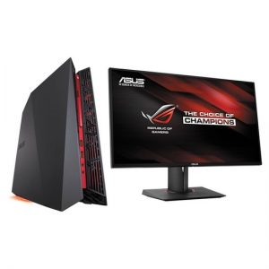 ASUS ROG G20AJ PC desktop