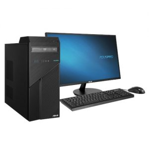 ASUS D324MT Desktop PC