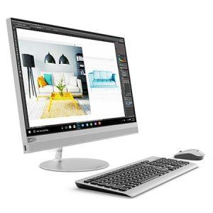 Lenovo ideacentre AIO 520-24IKU PC todo en uno