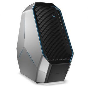 DELL Alienware Area-51 R4 Desktop PC