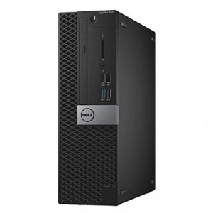 DELL Optiplex 5055 (Ryzen Cpu) 데스크탑