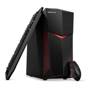 Lenovo Legion Y520T-25ICZ Desktop PC