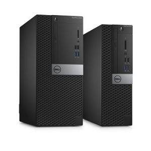 DELL Optiplex 5055 A Serie Desktop