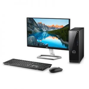 DELL Inspiron 3472 PC de bureau